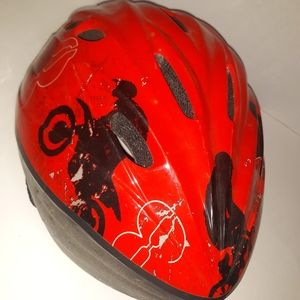 Other - Bell bicycle helmet